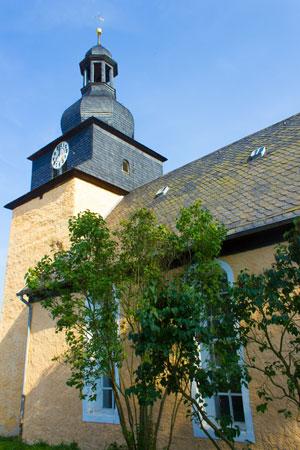 Forstwolfersdorf